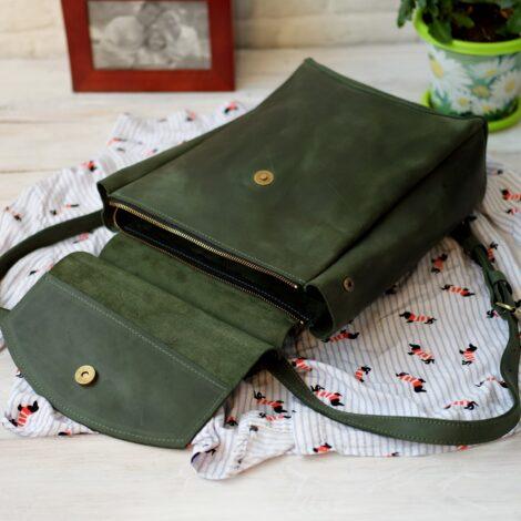 женский handmade рюкзак