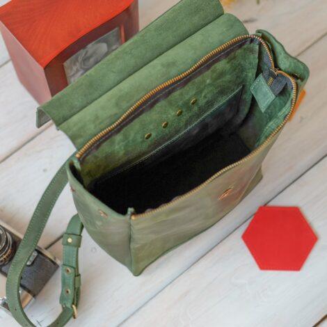Рюкзак ручной работы для девушек