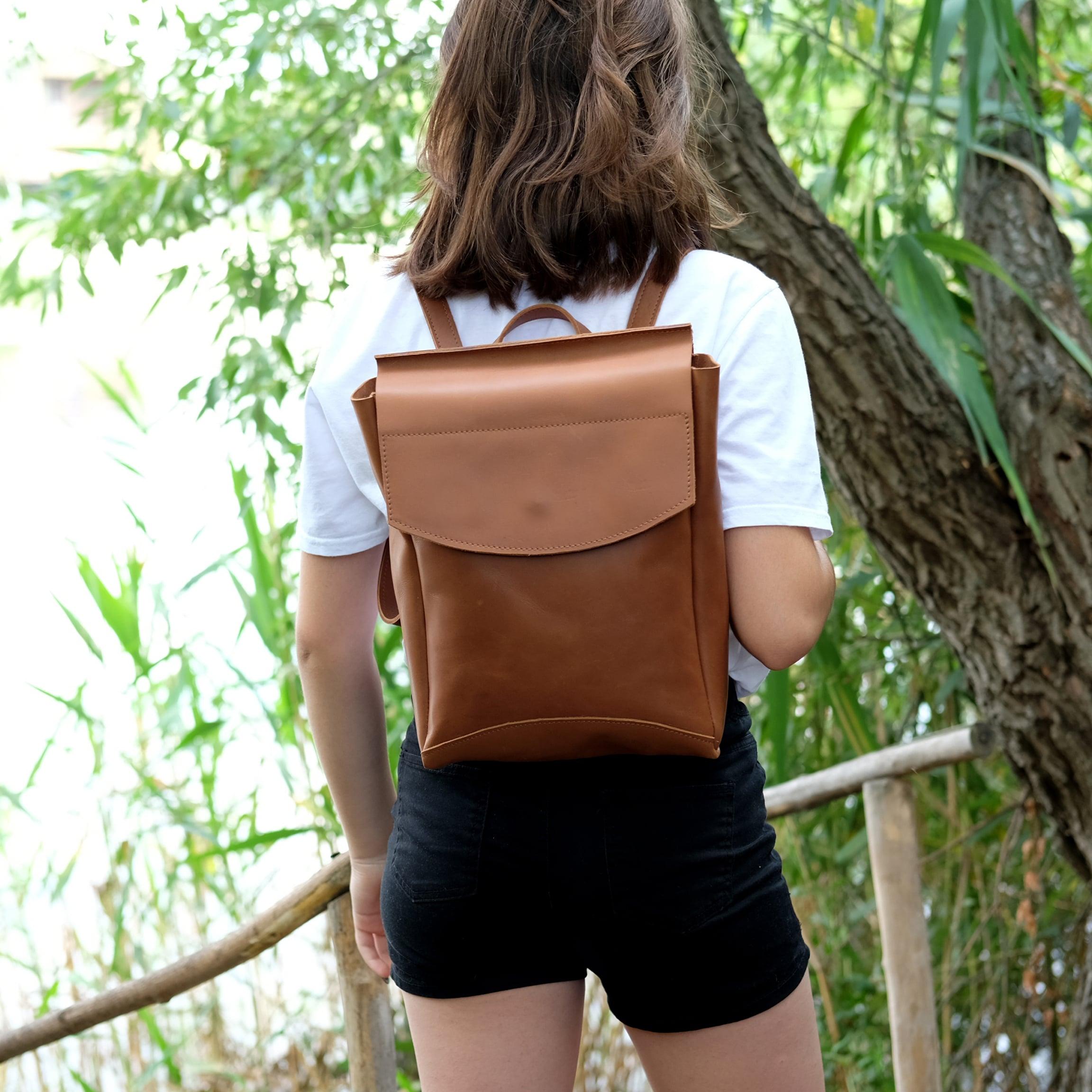 рюкзак домик