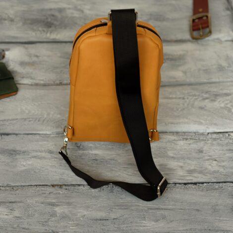 маленький мужской рюкзак