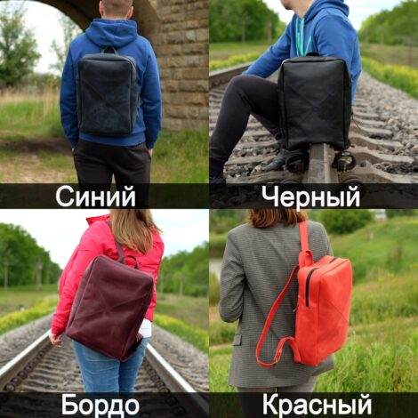 рюкзак на заказ