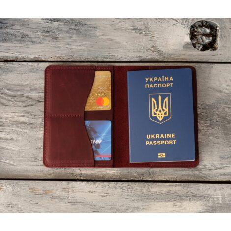 чехол на паспорт