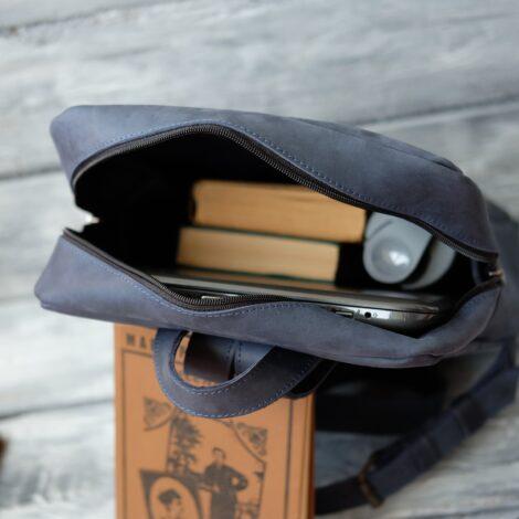 рюкзак под ноутбук