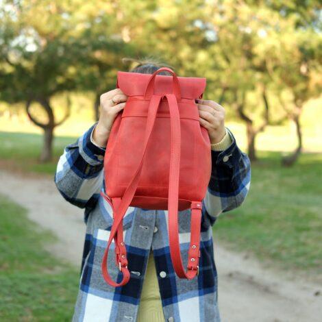 рюкзак для дамы