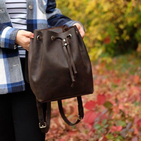 рюкзак для прогулок